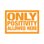 cardone-product-merch-only-positivity